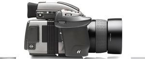 Hassleblad H4D-200MS 200MP Camera
