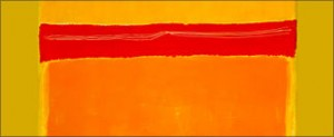 Power of Art – Rothko