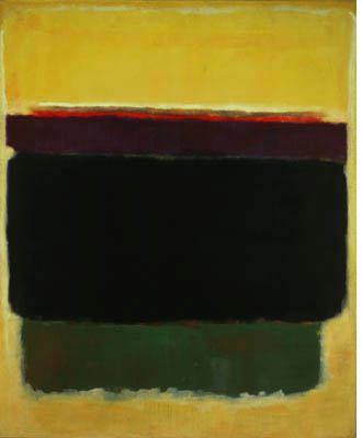 Power of Art Rothko