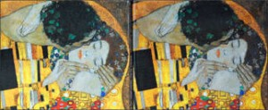 Viennas Belvedere 2012 Year of Klimt