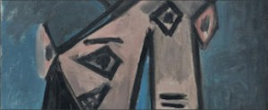 Picasso, Mondrian paintings stolen from Greek gallery