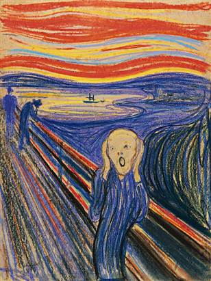 Sothebys Sale of Munch's Scream could fetch $80M