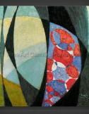 Frantisek Kupka: Amorpha I