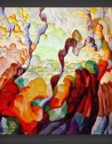 Frantisek Kupka: Irregular Forms