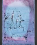 SALE – Paul Klee: The Twittering Machine