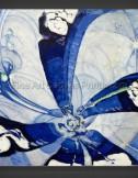 Frantisek Kupka: Blue Space