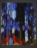 Frantisek Kupka: The Cathedral