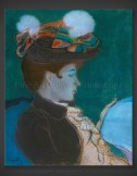 Louis Anquetin: Women Reading