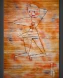 SALE – Paul Klee: Fleeing Ghost
