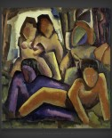 Man Ray: Five Figures