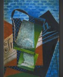 Juan Gris: Still Life – Dedicated to Andre Salmon