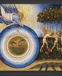 Giovanni di Paolo: The Creation of the World
