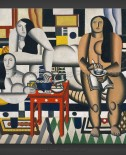 Fernand Leger: Three Women