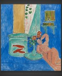 Henri Matisse: Goldfish and Sculpture