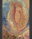 Odilon Redon: The Birth of Venus