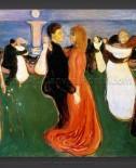 Edvard Munch: Dance of Life
