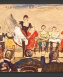 Edvard Munch: Tingletangle