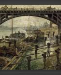 Claude Monet: The Coalmen