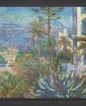 Claude Monet: Villas at Bordighera