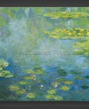 Claude Monet: Water Lilies 1906