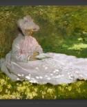 Claude Monet: Springtime