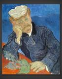 Vincent van Gogh: Dr. Paul Gachet 1890