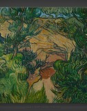 Vincent van Gogh: Entrance to a Quarry