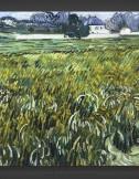 Vincent van Gogh: House at Auvers