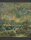 Vincent van Gogh: Reminiscence of Brabant