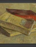 Vincent van Gogh: Still Life with Three Novels
