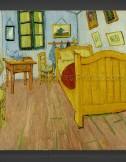 Vincent van Gogh: The Bedroom I 1888