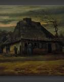 Vincent van Gogh: The Cottage