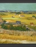 Vincent van Gogh: The Harvest