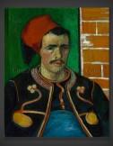 Vincent van Gogh: The Zouave