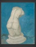 Vincent van Gogh: Torso of Venus III 1886