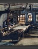 Vincent van Gogh: Weaver 1883